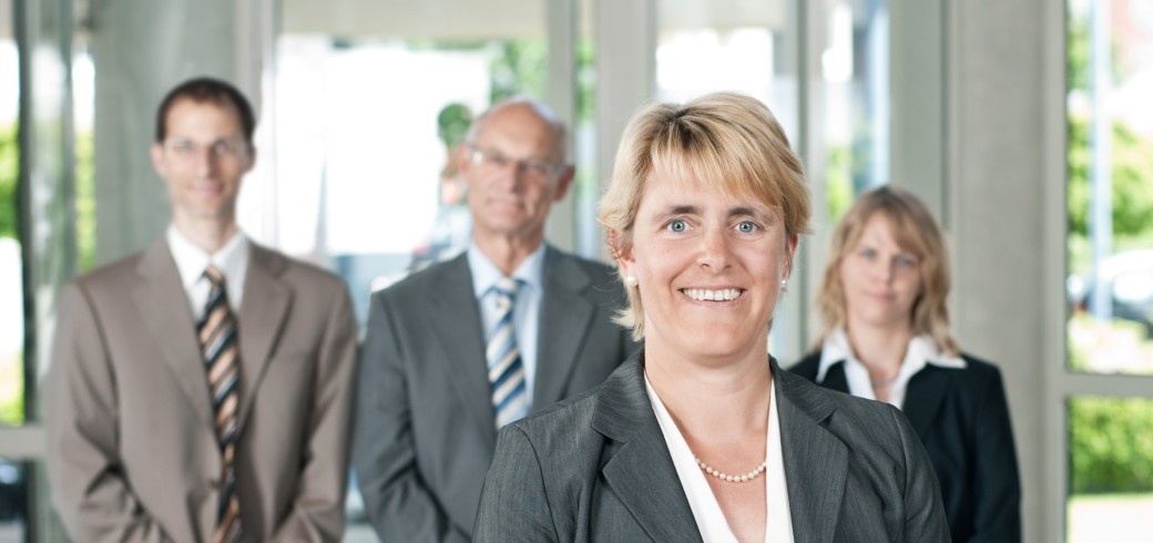 Barbara Bausch